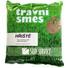 AgroBio Hřiště travní směs 1 kg