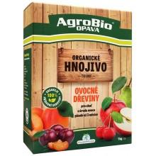 AgroBio TRUMF organické hnojivo - ovocné dřeviny 1 kg