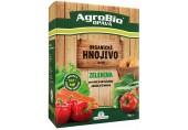 AgroBio TRUMF organické hnojivo - zelenina 1 kg
