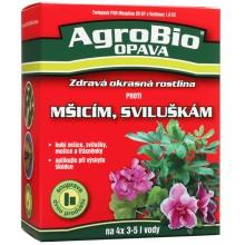 AgroBio proti mšicím, sviluškám (Zdravá okrasná rostlina)