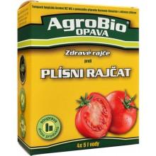 AgroBio Zdravé rajče proti plísni rajčat 3x10 g + 1x25 ml