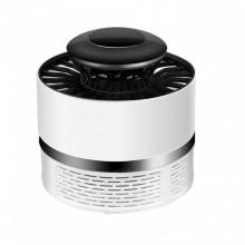 USB Lapač komárů a dalšího hmyzu AJ1020BSM bílá