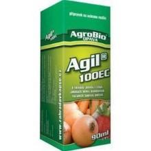 AgroBio AGIL 100 EC 90 ml herbicid k hubení plevelů v zelenině 004081