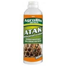 AgroBio ATAK Pěna proti vosám 300 ml 002119