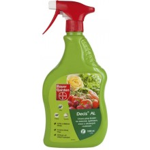 AgroBio DECIS AL ovoce a zelenina (BG) 1000 ml/R 001132