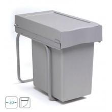ALVEUS Albio 20 odpadkový koš 21 + 0,5 litrů