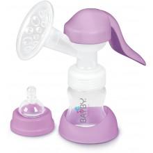 BAYBY BBP 1000 Manuální odsávačka mateřského mléka 41004740