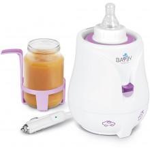 BAYBY BBW 2010 Ohřívač kojeneckých lahví a pokrmů 41004999