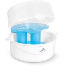 BAYBY BBS 3000 Mikrovlnný parní sterilizátor 41004709