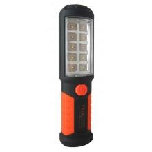 TRIXLINE Ruční LED PROFI svítilna s magnetem BC TR A202