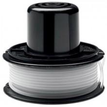 BLACK & DECKER A6226 cívka Bumb Feed + struna náhradní cívka se strunou 1,5 x 6m
