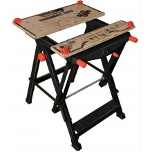 BLACK & DECKER Pracovní stůl WM1000