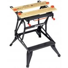 BLACK & DECKER Pracovní stůl WM550