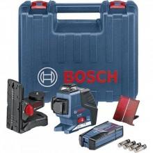 BOSCH GLL 3-80 P+BM 1+LR 2 Professional, 0.601.063.30A