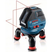 BOSCH GLL 3-50 Čárový laser 0601063802