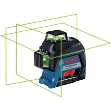 BOSCH GLL 3-80 G Professional Čárový laser 0601063Y00