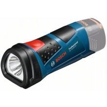 BOSCH GLI 12V-80 Aku svítilna 0.601.437.V00