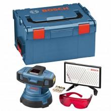 BOSCH GSL 2 Professional podlahový laser 0601064000
