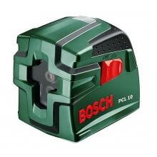 BOSCH PCL 10 křížový laser 0.603.008.120