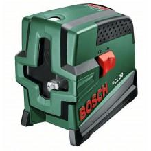 BOSCH PCL 20 křížový laser 0.603.008.220