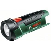 BOSCH PLI 10,8 LI akumulátorová svítilna 0.603.9A1.000