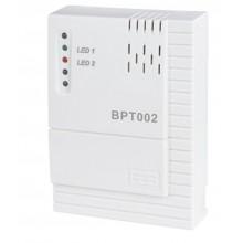 ELEKTROBOCK BPT002 (BT002) Bezdrátový přijímač nástěnný 0604elb