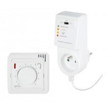 ELEKTROBOCK Bezdrátový termostat BT013