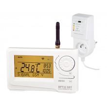 ELEKTROBOCK BPT32 GST Bezdrátový termostat s GSM modulem 0641