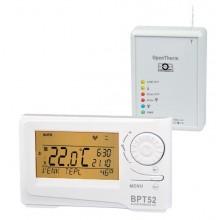 ELEKTROBOCK Bezdrátový OpenTherm termostat s WiFi modulem (dříve BPT52 ) BT52 WiFi