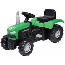 BUDDY TOYS BPT 1010 Šlapací traktor 57001162