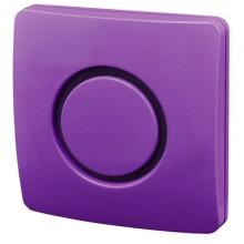 ELEKTROBOCK bezdrátový zvonek BZ10-11 fialový 1011elb