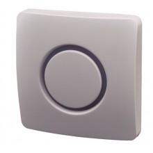 ELEKTROBOCK bezdrátový zvonek BZ10-4 stříbrný 1004elb