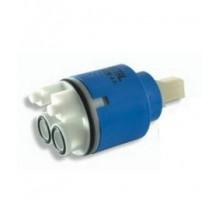 NOVASERVIS kartuše vysoká pro pákové baterie průměr 35 mm CA/55001/3