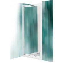 ROLTECHNIK Sprchové dveře CDO1/900 stříbro / chinchilla