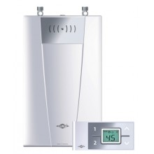CLAGE CFX-U FUNKTRONIC Průtokový ohřívač 11 nebo 13,5kW/400V 2400-263135