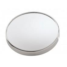 SAPHO CO2020 Kosmetické zrcátko, chrom