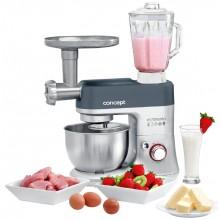 CONCEPT RM-4420 Kuchyňský planetární robot 650 W MOMENTO rm4420