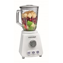 CONCEPT SM-3420 Smoothie mixér 800 W, SMOOTHIE ICE CRUSH PULSE sm3420