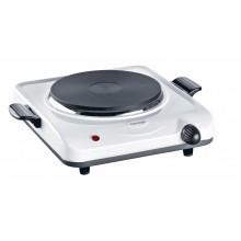 CONCEPT VE-3010 Elektrický jednoplotýnkový vařič smaltový 1500 W MAESTRO ve3010