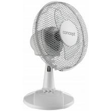 CONCEPT VS-5020 ventilátor letní 23 cm vs5020