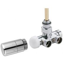 SAPHO LINA CP2050 MONO ONE připojovací sada ventilů CP2050