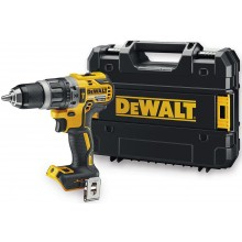 DeWALT Bezuhlíková příklepová vrtačka/ šroubovák 18V XR DCD796NT