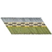 DeWALT Páskované hřebíky 3,1x90mm, hladké, 2200ks pro DCN692 - DNPT3190Z