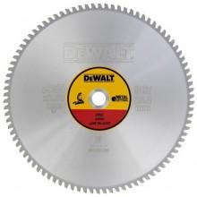 DeWALT Pilový kotouč 355 x 25,4 mm na ocel, 90 zubů pro DW872 - DT1927