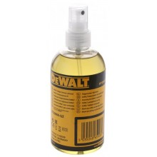 DeWALT mazací sprej pro nůžky na živé ploty DT20666