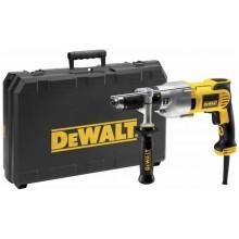 DeWALT Příklepová vrtačka 1100 W DWD524KS