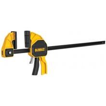 DeWALT DWHT0-83186 XL svěrka – 600 mm, svírací síla 272 kg
