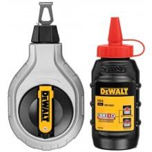 DeWALT DWHT47408-0 Značkovací šňůra + křída