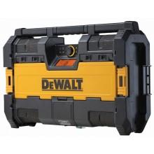 DeWALT DWST1-75659 rádio audio systém a nabíječka TOUGHSYSTEM™