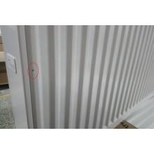 VÝPRODEJ Kermi Therm X2 Profil-Kompakt deskový radiátor 22 554 / 1200 FK022D512 POŠKOZENÝ!!!